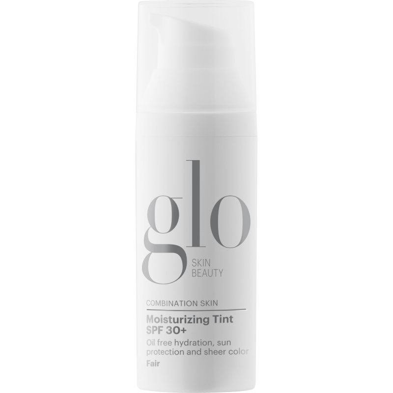 Glo Skin Beauty Moisturizing Tint SPF30+ (50ml) ryhmässä Ihonhoito / Kasvojen kosteutus / Päivävoiteet aurinkosuojalla at Bangerhead.fi (B048713r)