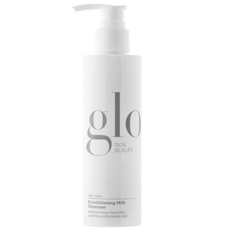 Glo Skin Beauty Conditioning Milk Cleanser (200ml) ryhmässä Ihonhoito / Kasvojen puhdistus / Puhdistusmaidot at Bangerhead.fi (B048717)