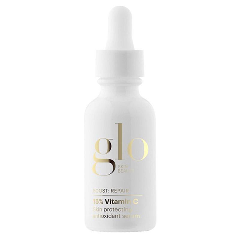 Glo Skin Beauty Daily Power C (30ml) ryhmässä Ihonhoito / Kasvoseerumit & öljyt / Kasvoseerumit at Bangerhead.fi (B048724)