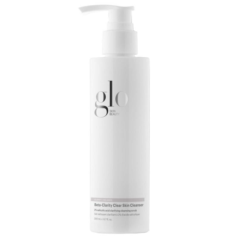 Glo Skin Beauty Clear Skin Cleanser (200ml) ryhmässä Ihonhoito / Kasvojen puhdistus / Puhdistusgeelit at Bangerhead.fi (B048741)