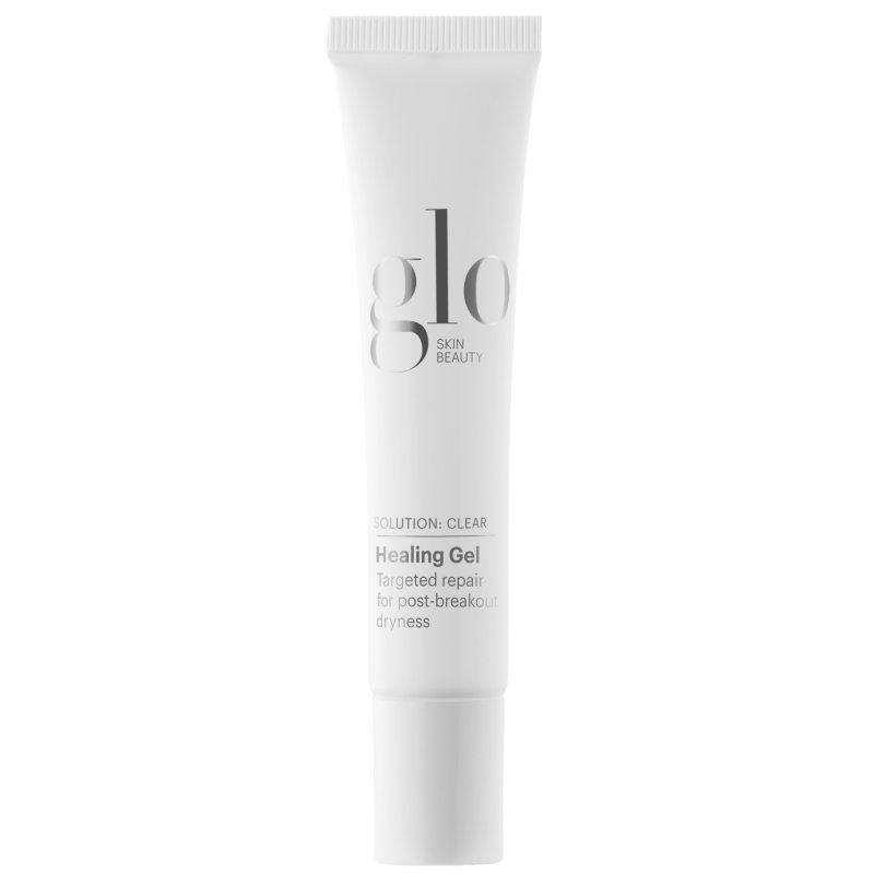 Glo Skin Beauty Healing Gel (15ml) ryhmässä Ihonhoito / Kasvoseerumit & öljyt / Kasvoseerumit at Bangerhead.fi (B048746)