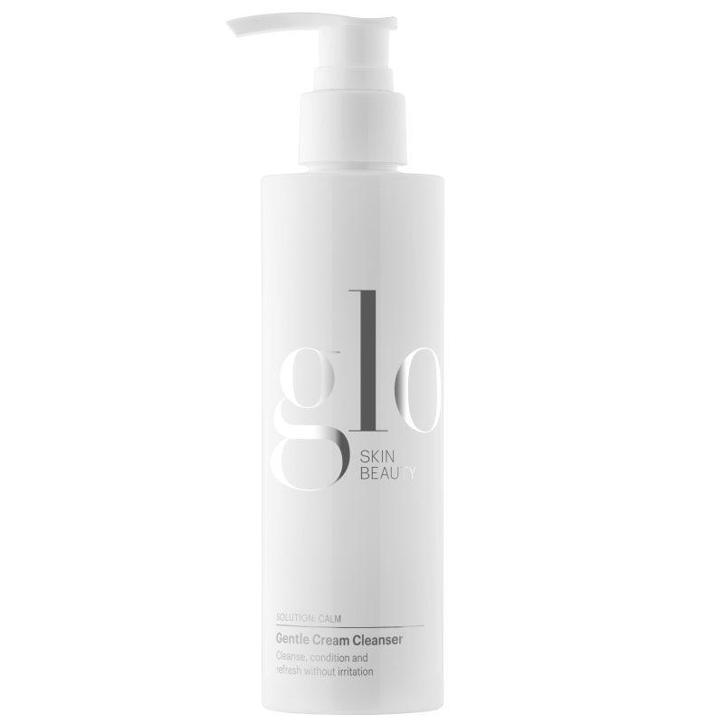 Glo Skin Beauty Gentle Cream Cleanser (200ml) i gruppen Hudvård / Ansiktsrengöring / Rengöringskräm hos Bangerhead (B048748)