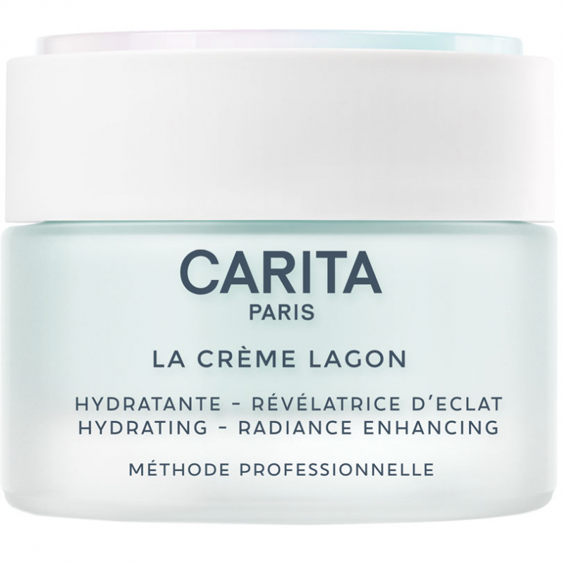 Carita Rich Lagoon Cream (50ml) ryhmässä Ihonhoito / Kasvojen kosteutus / 24 tunnin voiteet at Bangerhead.fi (B048794)