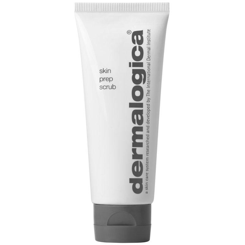 Dermalogica Skin Prep Scrub (75ml) ryhmässä Miehet / Ihonhoito miehille / Kuorintatuotteet miehille at Bangerhead.fi (B048809)