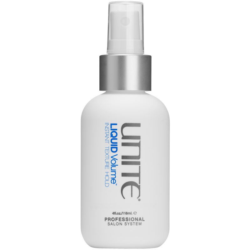 Unite Liquid Volume Instant Texture Hold (118ml) i gruppen Hårpleie / Styling / Finishing hos Bangerhead.no (B049118)