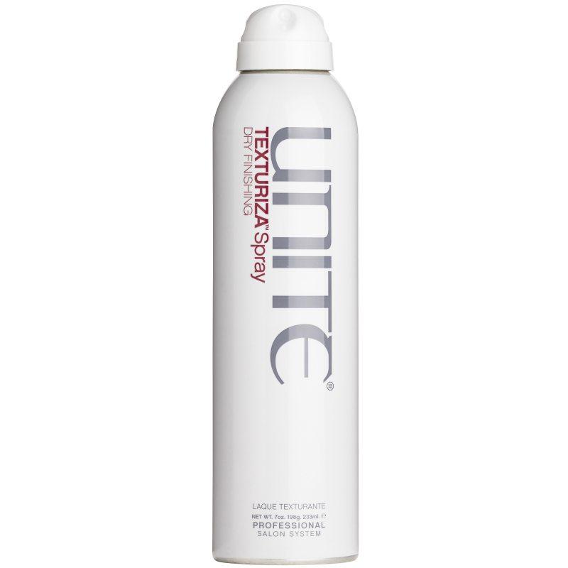 Unite Texturiza Spray Dry Finishing (233ml) i gruppen Hårvård / Styling / Hårspray hos Bangerhead (B049126)