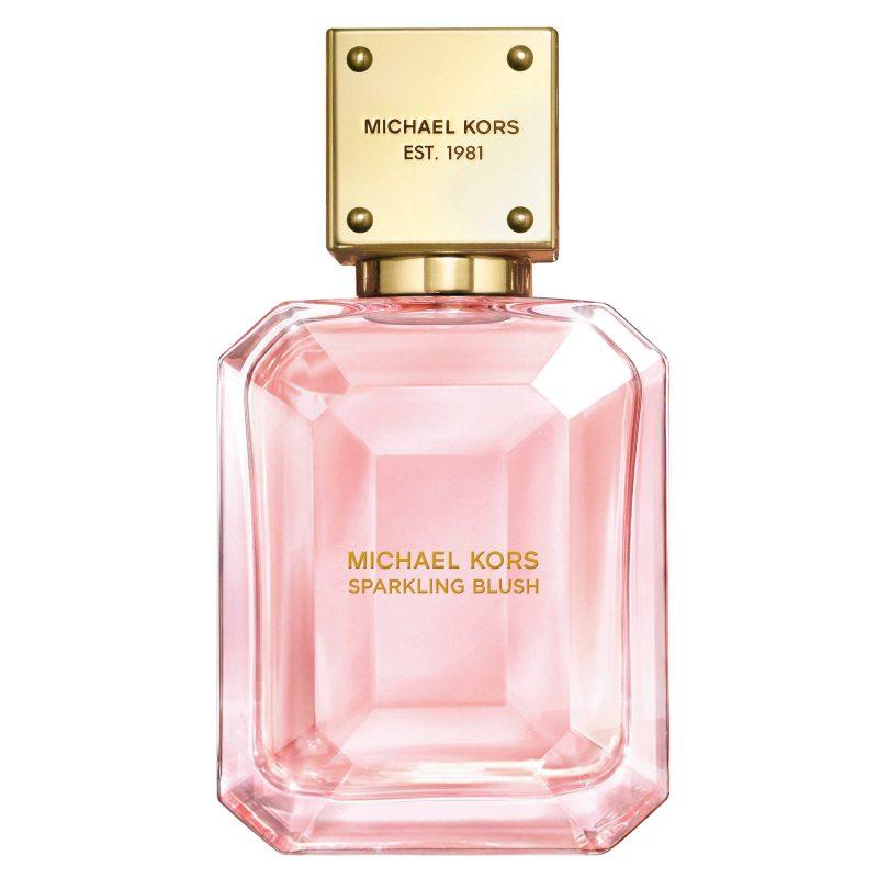 Michael Kors Sparkling Blush EdP i gruppen Parfym / Dam / Eau de Parfum för henne hos Bangerhead (B049205r)