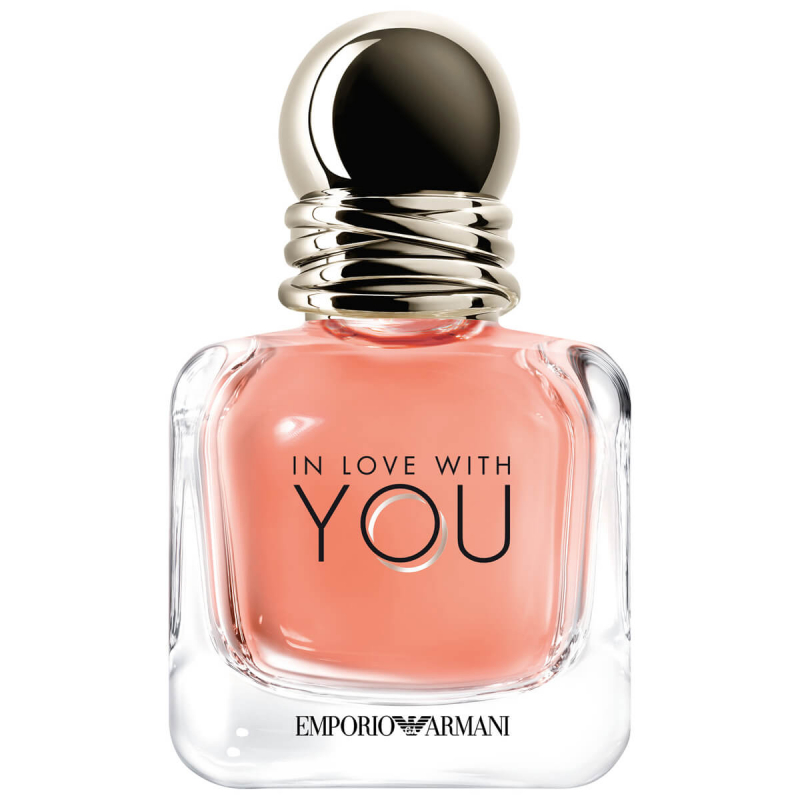 Giorgio Armani Emporio Armani In Love With You EdP i gruppen Parfyme / Dameparfyme / Eau de Parfum  hos Bangerhead.no (B049208r)