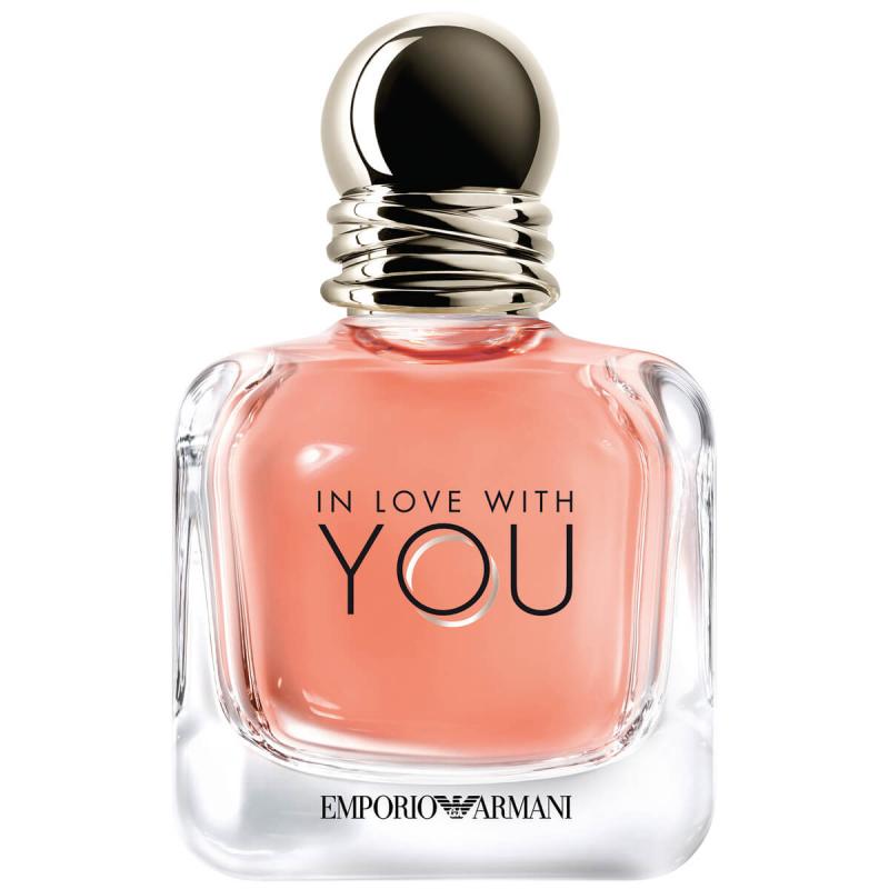 Giorgio Armani Emporio Armani In Love With You EdP i gruppen Parfyme / Kvinner / Eau de Parfum  hos Bangerhead.no (B049208r)