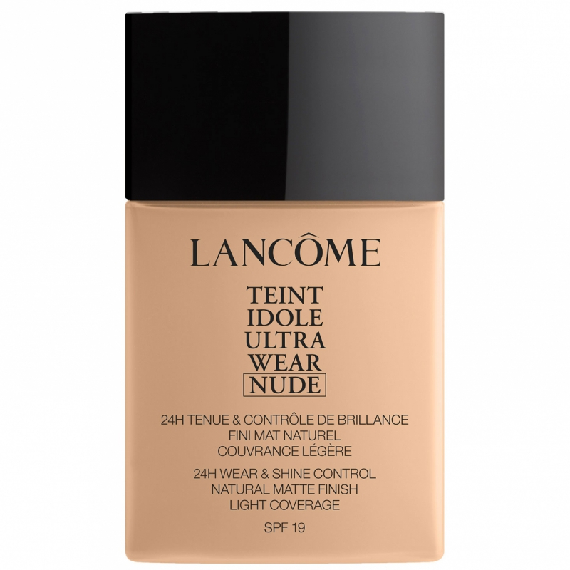 Lancôme Teint Idole Ultra Wear Nude Foundation i gruppen Makeup / Base / Foundation hos Bangerhead.no (B049263r)
