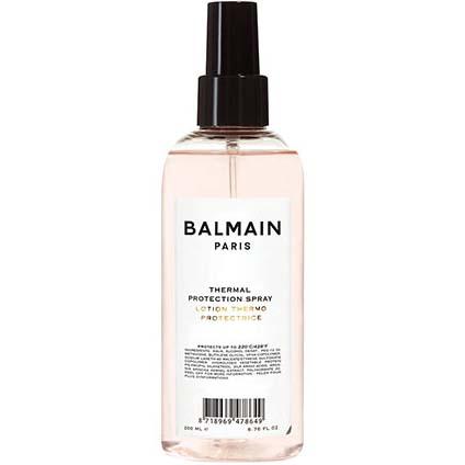 Balmain Thermal Protection Spray (200ml) i gruppen Hårvård / Styling / Värmeskydd hos Bangerhead (B049367)