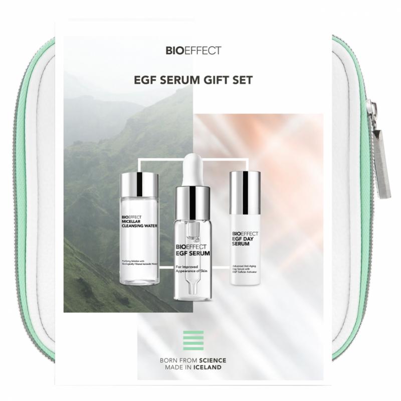Bioeffect Spring Promo Gift Set ryhmässä Ihonhoito / Lahjapakkaukset & setit / Lahjapakkaukset at Bangerhead.fi (B049421)