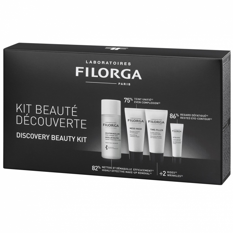 Filorga Discovery Kit i gruppen Hudvård / Gift set & kits / Gift sets hos Bangerhead (B049433)