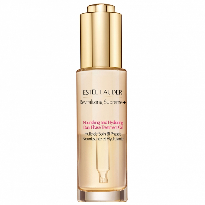 Estee Lauder Revitalizing Supreme+ Nourishing and Hydrating Treatment Oil (30ml) ryhmässä Ihonhoito / Kasvoseerumit & öljyt / Kasvoöljyt at Bangerhead.fi (B049517)