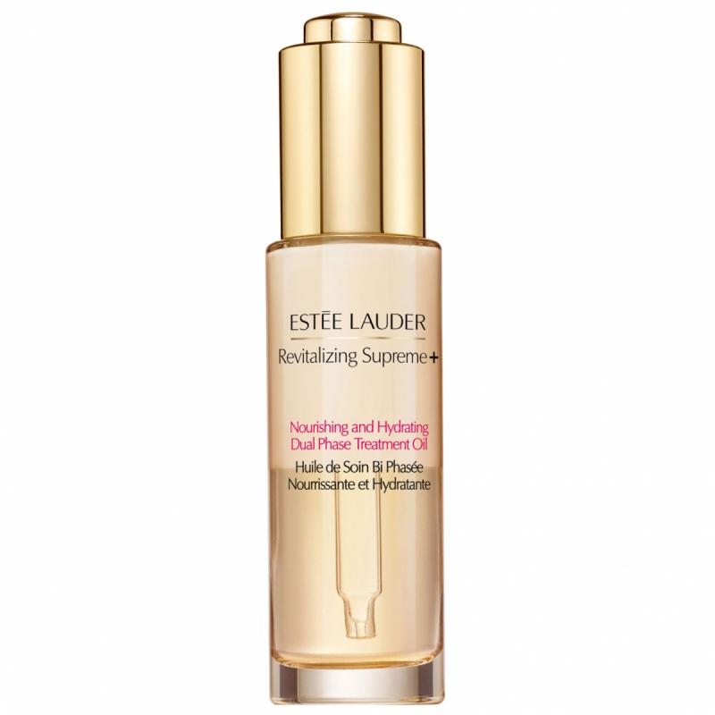 Estée Lauder Revitalizing Supreme+ Nourishing and Hydrating Treatment Oil (30ml) ryhmässä Ihonhoito / Kasvoseerumit & öljyt / Kasvoöljyt at Bangerhead.fi (B049517)