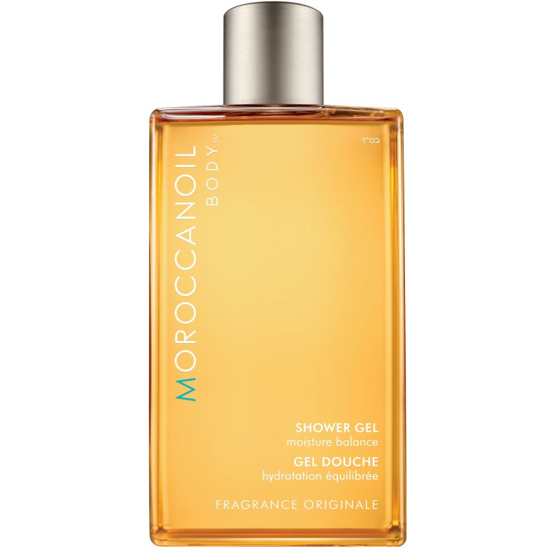Moroccanoil Body Shower Gel (200ml) i gruppen Kroppsvård / Kroppsrengöring & scrub / Duschtvål hos Bangerhead (B049554)