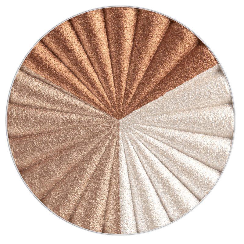 OFRA Cosmetics Everglow X Nikkie Tutorials Refill ryhmässä Meikit / Poskipäät / Korostustuotteet at Bangerhead.fi (B049597)