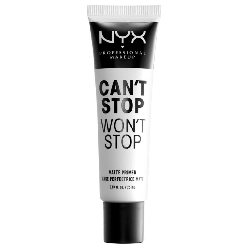 NYX Professional Makeup Cant Stop Wont Stop Primer i gruppen Makeup / Bas / Primer hos Bangerhead (B049769)