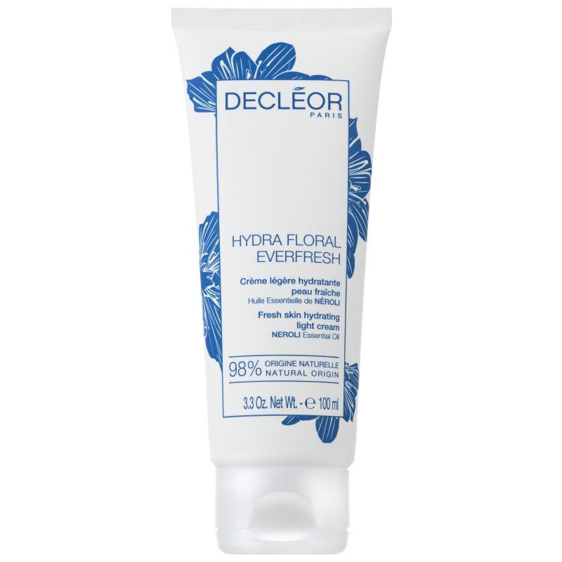 Decleor Everfresh Light Cream (100ml) ryhmässä Ihonhoito / Kasvojen kosteutus / Päivävoiteet at Bangerhead.fi (B049991)