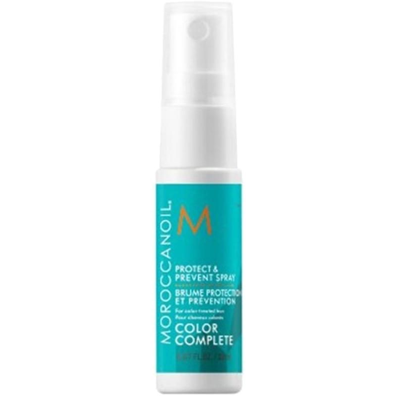 Moroccanoil Color Complete Protect & Prevent Spray (20ml) ryhmässä Hiustenhoito / Muotoilutuotteet / Lämpösuojat at Bangerhead.fi (B050047)