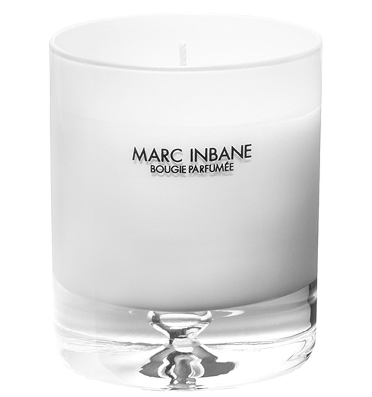 Marc Inbane Bougie Parfumee White Scandy Chic i gruppen Kampanjer / Outlet hos Bangerhead (B050090)