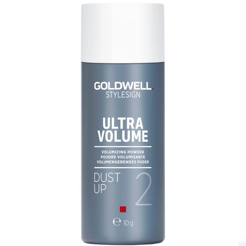 Goldwell Ultra Volume Dust Up (10g)  i gruppen Hårvård / Styling / Stylingpuder hos Bangerhead (B050215)