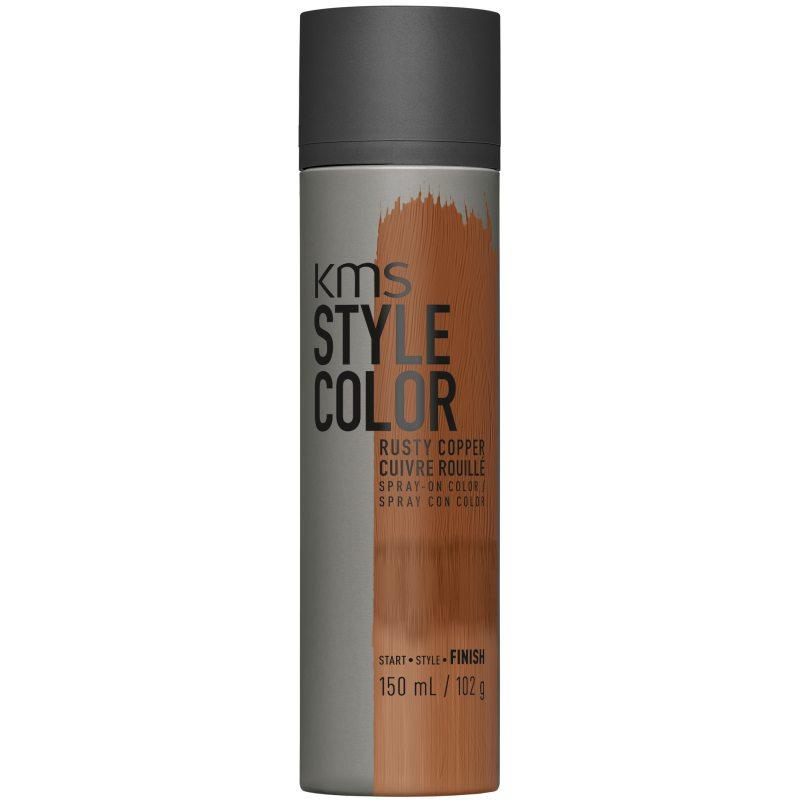 KMS Style Color i gruppen Hårvård / Hårfärg / Hårtoning & hårfärg hos Bangerhead (B050219r)