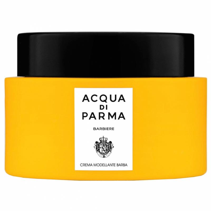 Acqua Di Parma Barbiere Beard Styling Cream (50ml) ryhmässä Miehet / Parranajo & grooming miehille / Partaöljyt & vahat miehille at Bangerhead.fi (B050382)