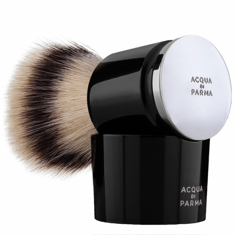 Acqua Di Parma Black Shaving Brush i gruppen Man / Barbering / Rakhyvel & rakborste hos Bangerhead (B050394)