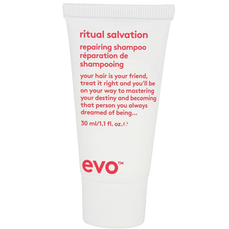 Evo Ritual Salvation Shampoo ryhmässä Hiustenhoito / Shampoot & hoitoaineet / Shampoot at Bangerhead.fi (B004254r)