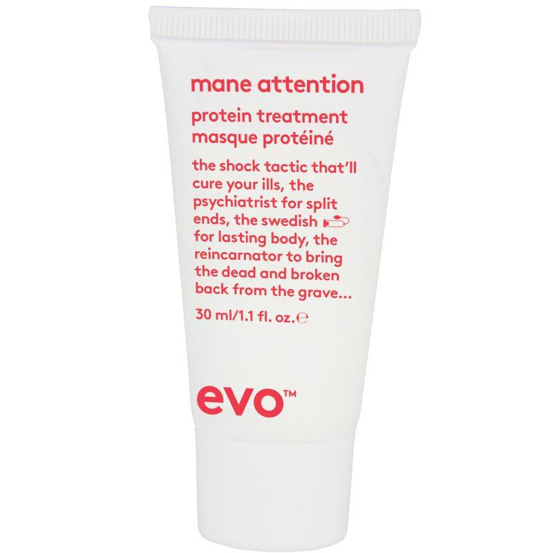 Evo Mane Attention Protein Treatment i gruppen Hårvård / Hårinpackning & treatments / Hårinpackning hos Bangerhead (B004256r)