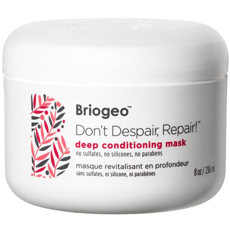 Briogeo Dont Despair Repair! Deep Conditioning Mask (237ml) ryhmässä Hiustenhoito / Hiusnaamiot ja hoitotuotteet / Naamiot at Bangerhead.fi (B050535)