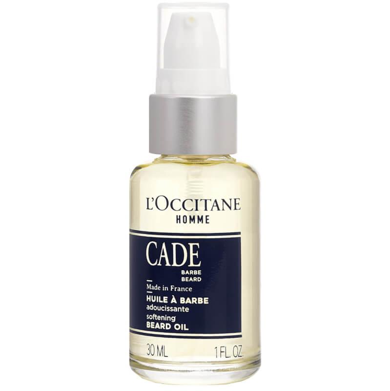 L'Occitane Cade Shaving Oil (30ml) ryhmässä Miehet / Parranajo & grooming miehille / Partaöljyt & vahat miehille at Bangerhead.fi (B050671)