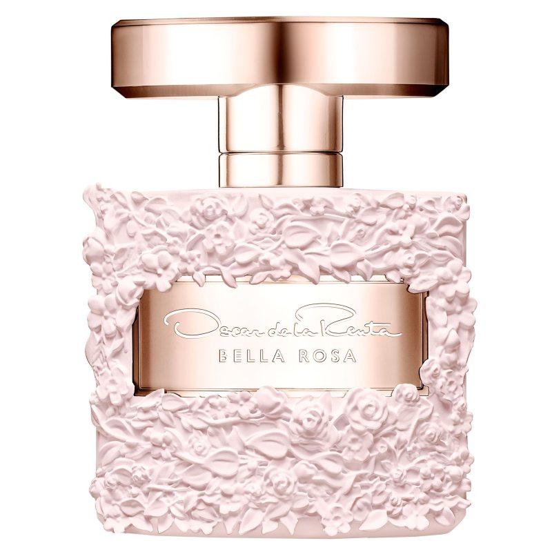 Oscar De la Renta Bella Rosa EdP ryhmässä Tuoksut / Naisten tuoksut / Eau de Parfum naisille at Bangerhead.fi (B050701r)