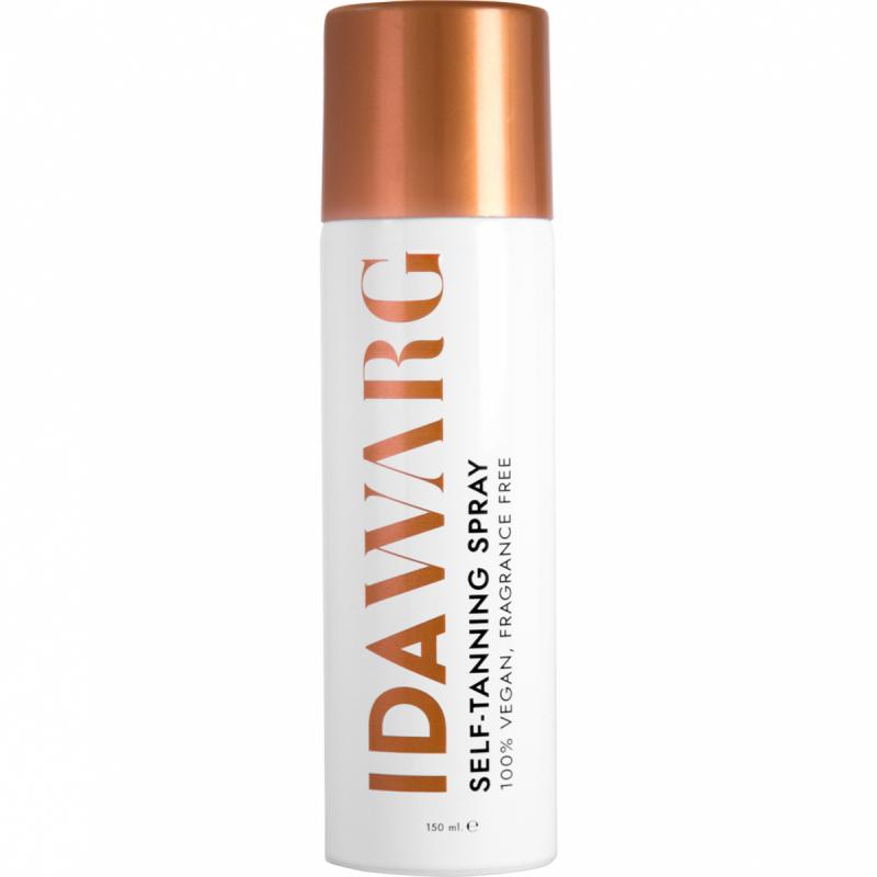 Ida Warg Face & Body Spray (150ml) i gruppen Hudvård / Sol & tan för ansikte / Brun utan sol för ansikte hos Bangerhead (B050715)