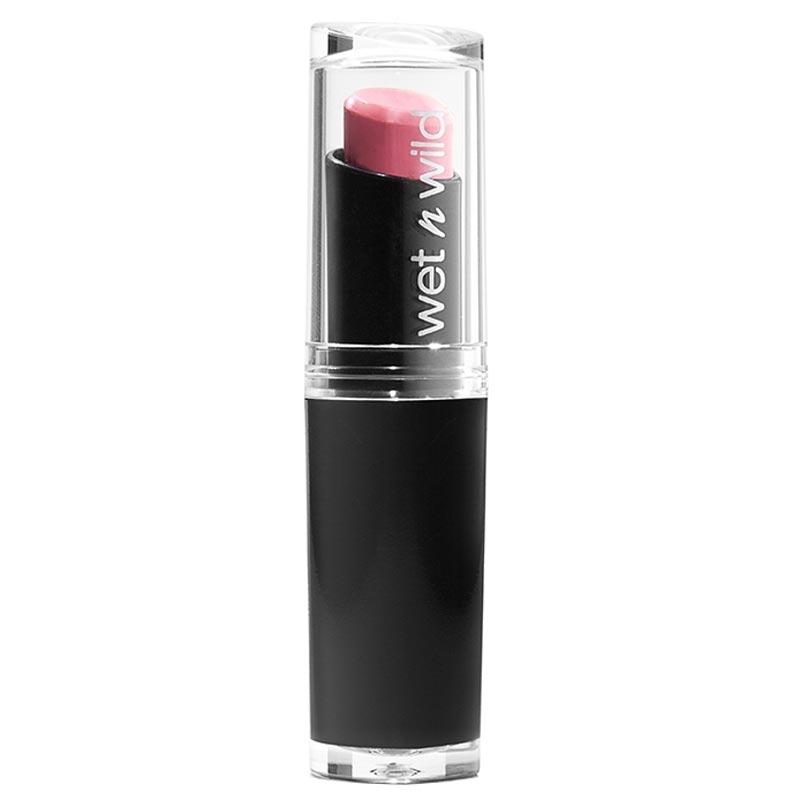 Wet n Wild Megalast Lipstick i gruppen Makeup / Läppar / Läppstift hos Bangerhead (B050730r)