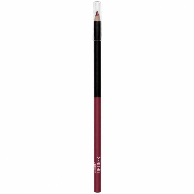 Wet n Wild Color Icon Lip Liner Pencil ryhmässä Meikit / Huulet / Huultenrajauskynät at Bangerhead.fi (B050774r)