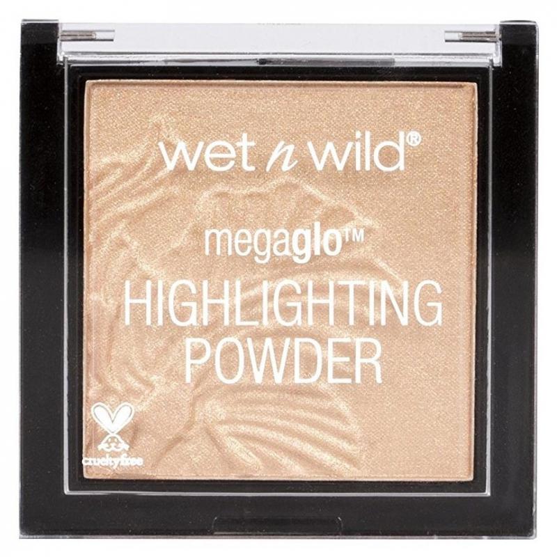 Wet n Wild Megaglo Highlighting Powder ryhmässä Meikit / Poskipäät / Korostustuotteet at Bangerhead.fi (B050802r)