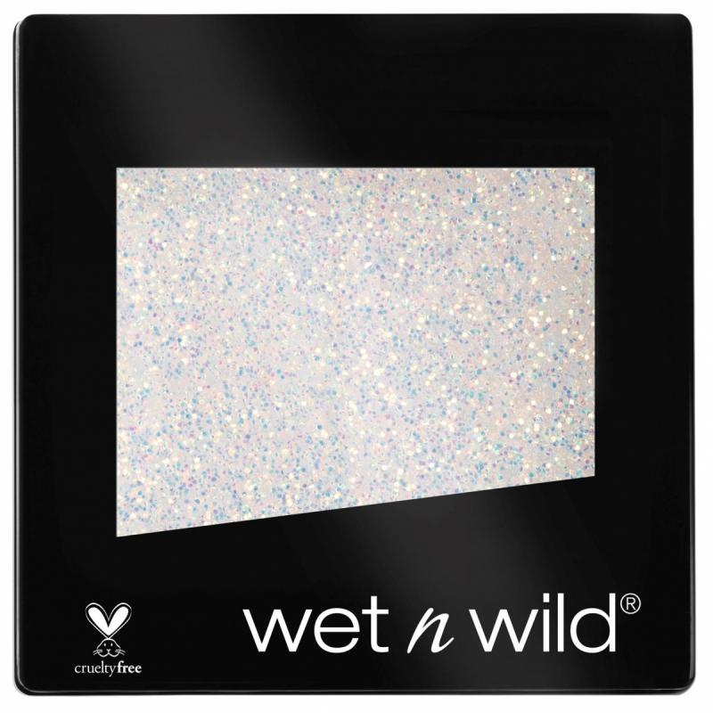 Wet n Wild Color Icon Glitter Eyeshadow i gruppen Smink / Ögon / Ögonskugga hos Bangerhead (B050820r)