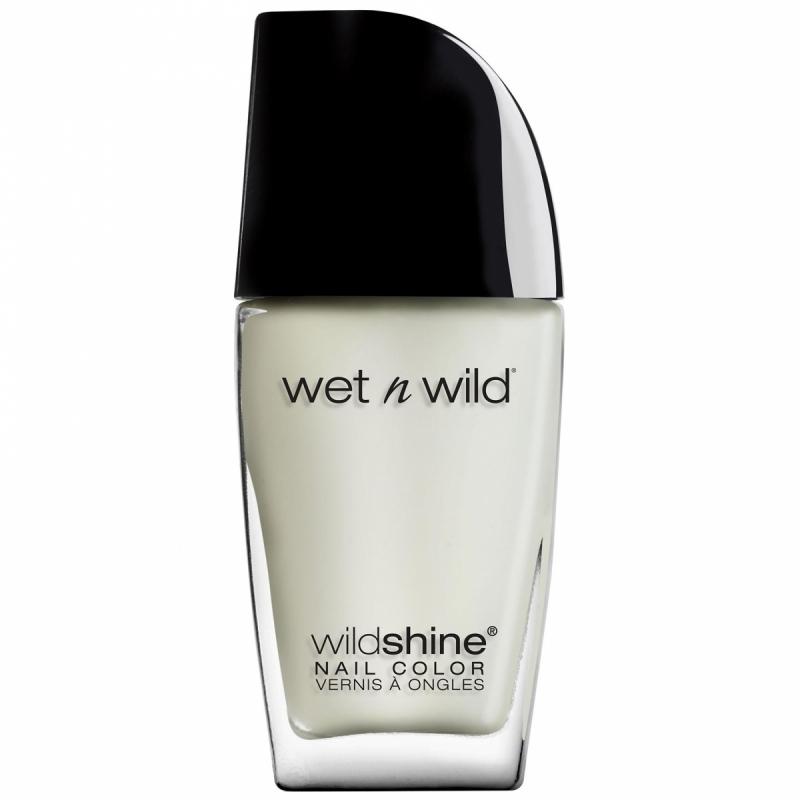 Wet n Wild Wild Shine Nail Color ryhmässä Kynnet / Kynsilakat / Värilakat at Bangerhead.fi (B050851r)