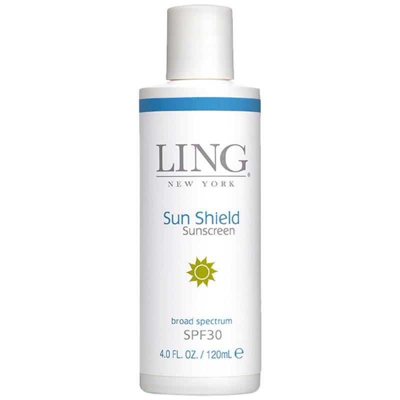 Ling Sun Shield SPF30 (118ml) ryhmässä Ihonhoito / Aurinkotuotteet kasvoille / Aurinkosuojat kasvoille at Bangerhead.fi (B050960)