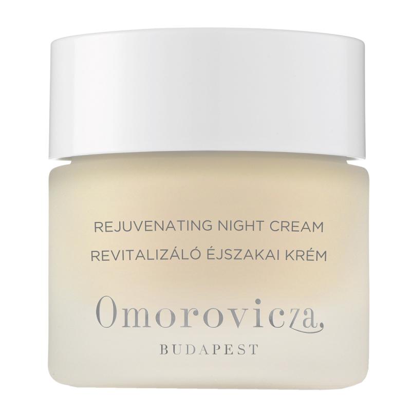 Omorovicza Rejuvenating Night Cream (50ml)  ryhmässä Ihonhoito / Kasvojen kosteutus / Yövoiteet at Bangerhead.fi (B050976)