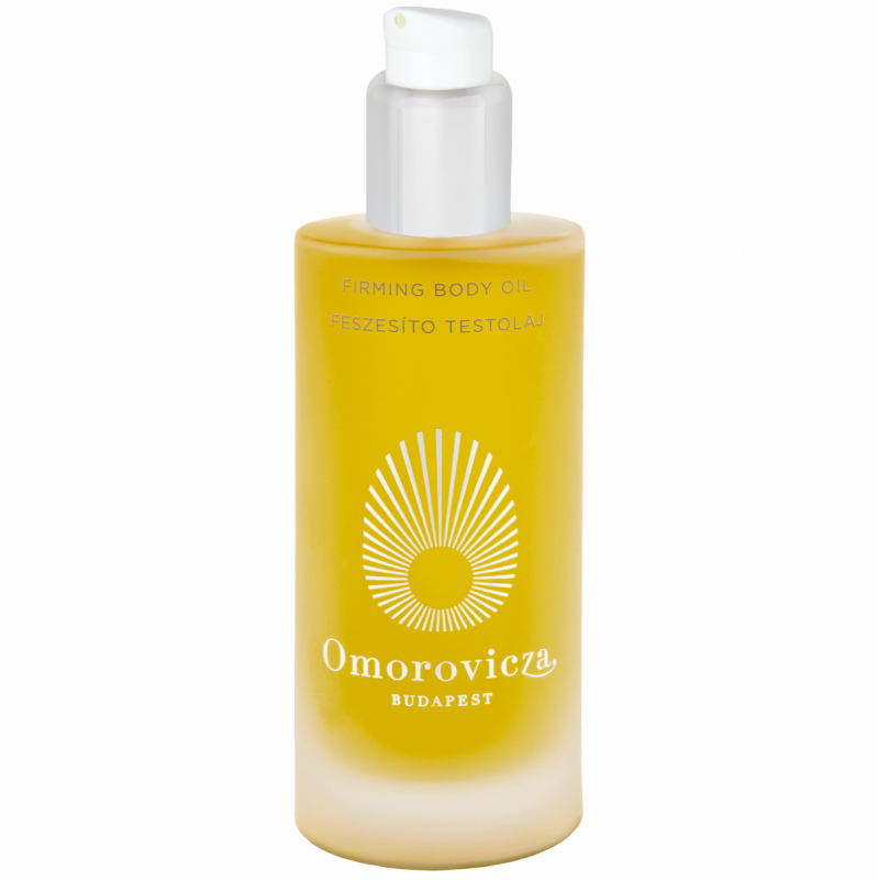 Omorovicza Firming Body Oil (100ml)  i gruppen Kroppsvård & spa / Kroppsåterfuktning / Kroppsolja hos Bangerhead (B050982)