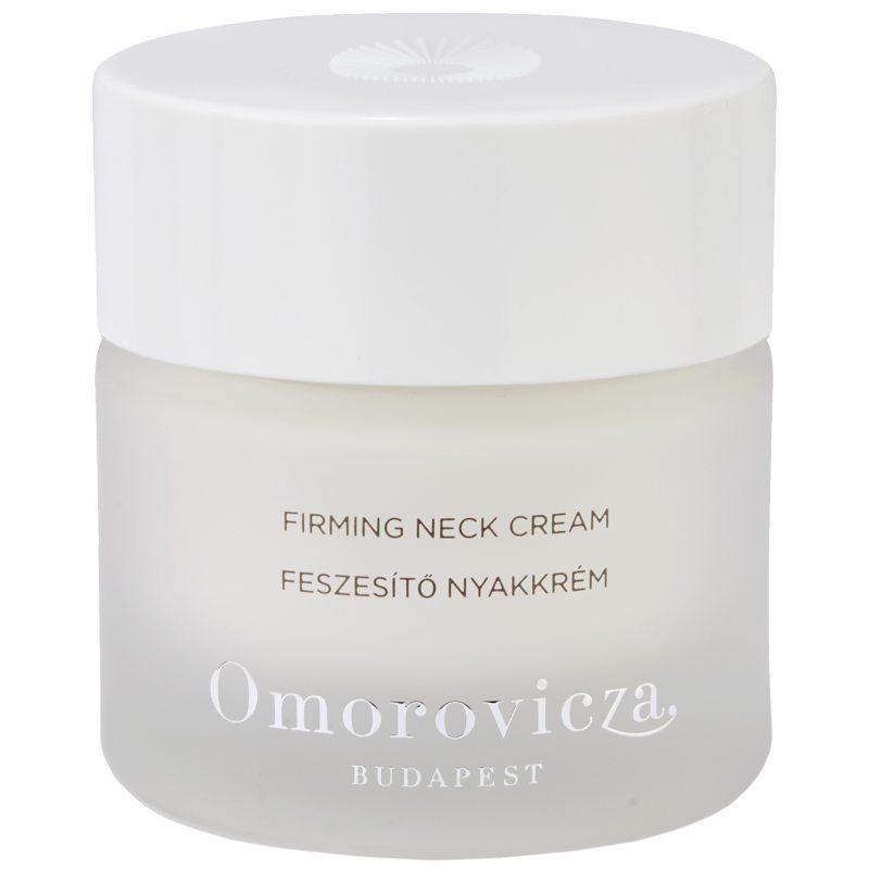 Omorovicza Firming Neck Cream (50ml)  ryhmässä Ihonhoito / Kasvojen kosteutus / Kaula ja dekoltee at Bangerhead.fi (B050998)