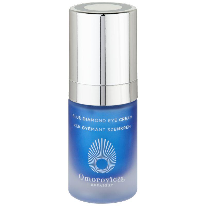 Omorovicza Blue Diamond Eye Cream (15ml)  i gruppen Hudvård / Ögon / Ögonkräm hos Bangerhead (B051013)