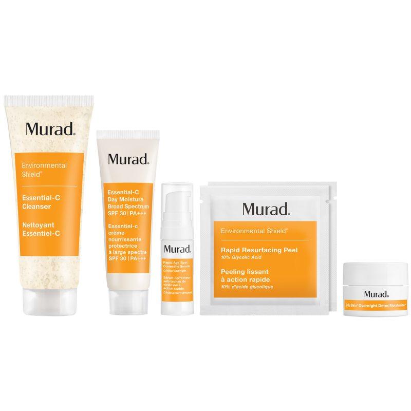 Murad Dark Spot Correcting Starter Kit  i gruppen Hudpleie / Gift set & kits / Start kits hos Bangerhead.no (B051038)