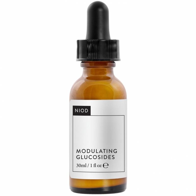 NIOD Modulating Glucosides (30ml) ryhmässä Ihonhoito / Kasvoseerumit & öljyt / Kasvoseerumit at Bangerhead.fi (B051086)