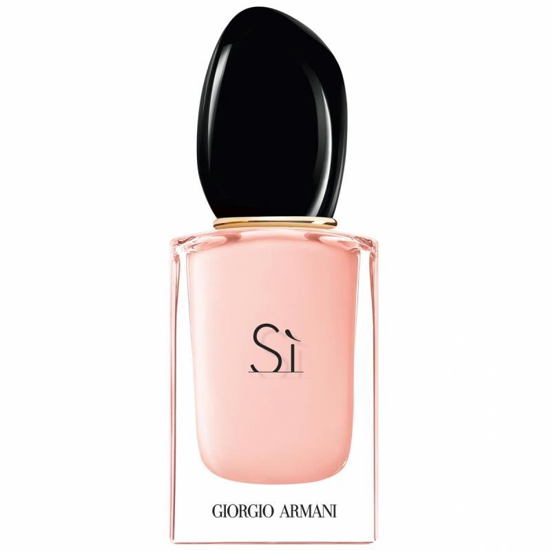 Giorgio Armani Si Fiori EdP ryhmässä Tuoksut / Naisten tuoksut / Eau de Parfum naisille at Bangerhead.fi (B051100r)
