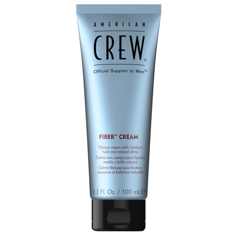 American Crew Fiber Cream (100ml) i gruppen Hårvård / Styling / Hårfibrer hos Bangerhead (B051153)