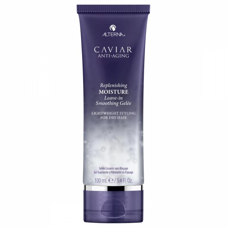 Alterna Caviar Replenishing Leave-in Smoothing Gelee (100ml) ryhmässä Hiustenhoito / Muotoilutuotteet / Viimeistelytuotteet at Bangerhead.fi (B051171)